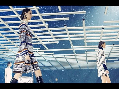 Dior | Pre-Fall 2014/15 Paris/Tokyo Full Show | Exclusive Video