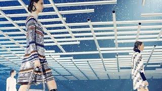 Dior | Pre-Fall 2014/15 Paris/Tokyo Full Show | Exclusive Video