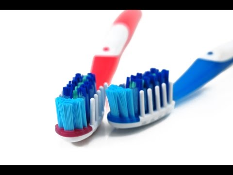 Toothbrush Contamination: A Review of the Literature