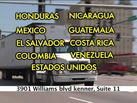 AMERICA CARGO XPRESS