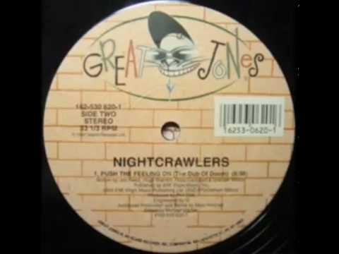 Nightcrawlers - Push The Feeling On 1992 - TRUE ORIGINAL VERSION !