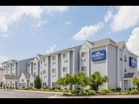 Microtel Inn And Suites Elkhart - Elkhart Hotels, Indiana