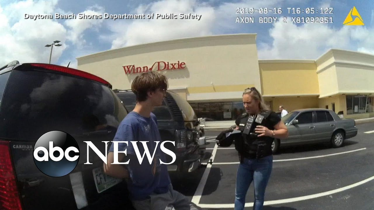 ABC News:Police take down suspect who allegedly threatened to commit mass shooting