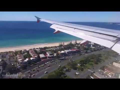 Австралия, Отдых - Летим в лето
