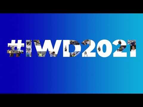 INTERNATIONAL WOMEN DAY 2021 - AFI KLM E&M