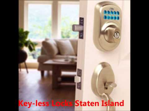Staten Island 24 Hour Locksmith 718-618-4089 NYC Emergency Locksmith Services Staten Island NY