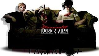 lucien & allen | Illuminated