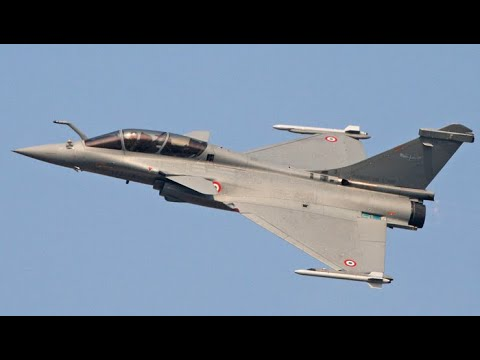 Dassault Rafale - French Air Force / Armee de L'Air Trailer