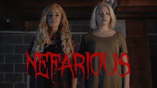 Nefarious - A Short Horror Film