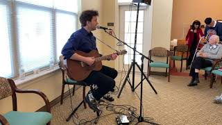 Brett Gaertner Covers Teenager In Love by Dion and the Belmonts