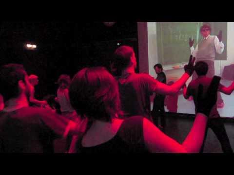CIE DANCE KARAOKE