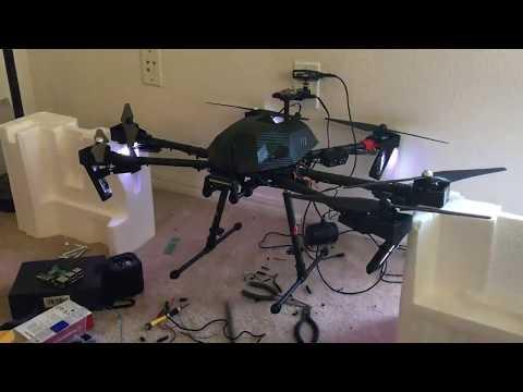 tts drone