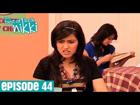 Best Of Luck Nikki | Season 2 Episode 44 | Disney India Offi