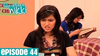 Best Of Luck Nikki | Season 2 Episode 44 | Disney India Official