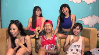 Repeat youtube video RELEX eps 20 - Mantan