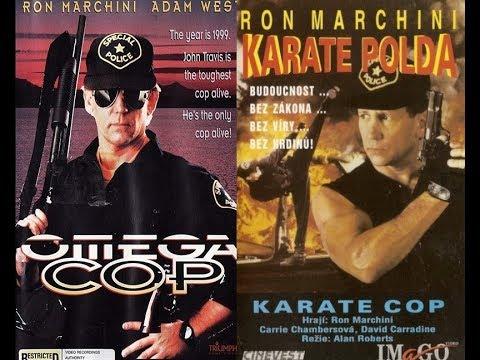 Фильм: Полицейский каратист (1991) (Перевод Гаврилова)