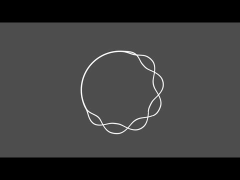 AE Exercise: Wave Displaced Circle