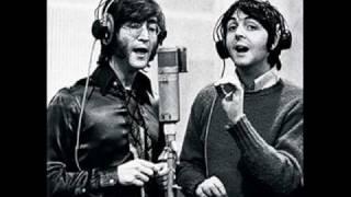 Tribute to John Lennon: Paul McCartney - Here Today