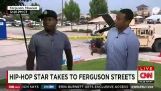 Talib Kweli Goes In On Don Lemon Live On CNN