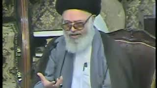 السيد عبدالله الغريفي - البعض يتهم الصيام بأنه ينتج أخلاق سيئة