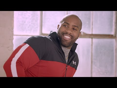 Teddy Riner: Will Finds A Way