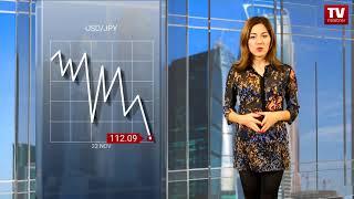 InstaForex tv news: Janet Yellen invites USD bears to market   (22.11.2017)