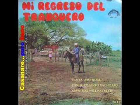 FG  Mi Regreso Del Tranquero - José Silva