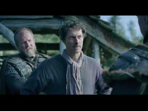 Norsemen: Whose cape is it?