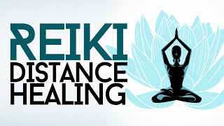 Reiki Distance Healing: How Distance Healing Works