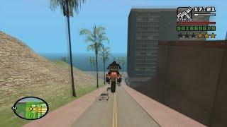 Chain Game mod - GTA San Andreas - Turf Wars (Gang Wars) - Part 6