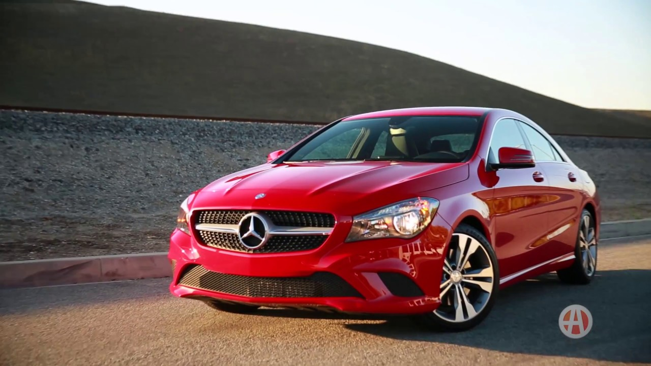 2016 Mercedes Benz Cla250 5 Reasons To Buy Autotrader Youtube