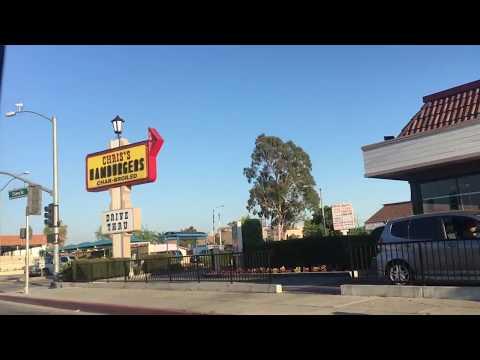 Cudahy, CA - A Sanctuary City