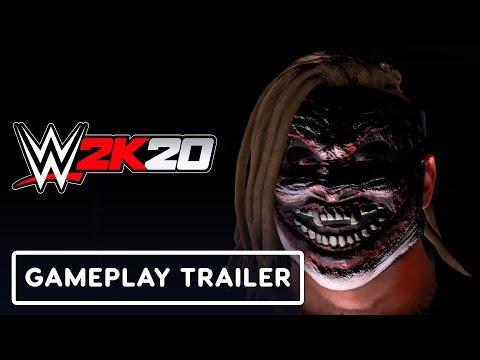Состоялась премьера WWE 2K20