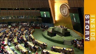 What will the Jerusalem vote mean for US foreign policy? - Inside Story thumbnail