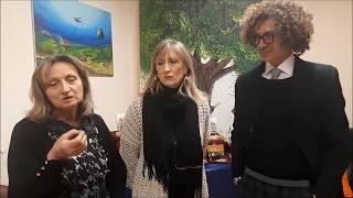 L'ass. Artisti Andriesi presenta i lavori realizzati dagli allievi