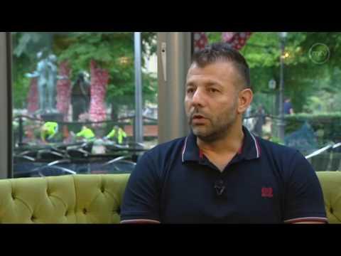 Rami Adham on MTV3 Syyrian matkan jälkeen!