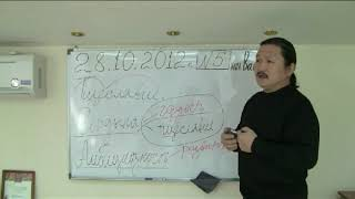 №  5  Тщеславие начало   Короткие уроки доктора Бадуева