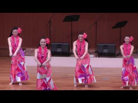 Hawaii Loa Aloha Festival at Biwako 1