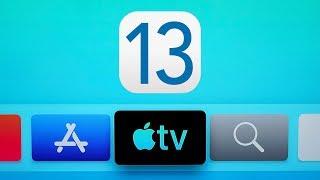 tvOS 13 - Was ist neu? | TOP 15 Highlights