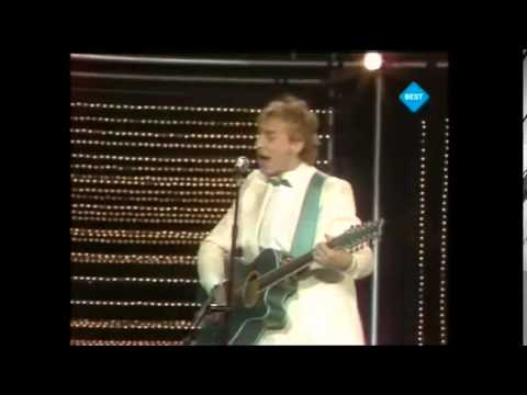 Eurovision 1983 - Norway - Jahn Teigen - Do re mi
