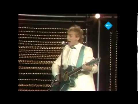 Eurovision 1983 - Norway - Jahn Teigen - Do re mi