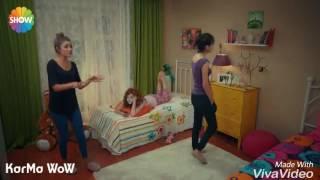 حياه & مراد (يا طبطب) نانسي عجرم~مسلسل -؛ ️الحب لا يفهم من الكلام