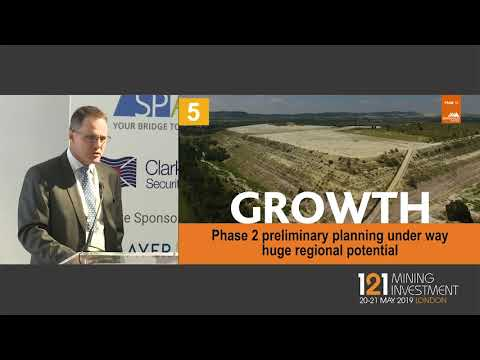 Presentation: DRD Gold - 121 Mining Investment London 2019 Spring