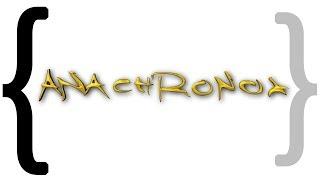 Anachronox (Moderate Spoilers)