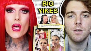 TRISHA PAYTAS GOES OFF ON JEFFREE STAR, SHANE DAWSON, AND RYLAND ADAMS