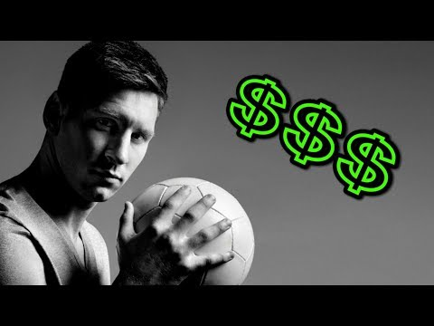 Top ten highest paid Athletes