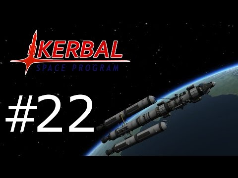 kerbal space program mun landing-#25