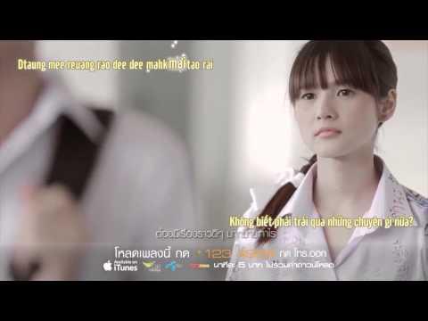 [Vietsub Kara] Tớ Thích Cậu... Thật Đấy !!! (MV Nhạc Thái)