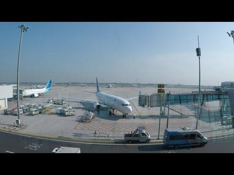 Flight Report | Garuda Indonesia Boeing 737-800 Economy Class Jakarta to Medan