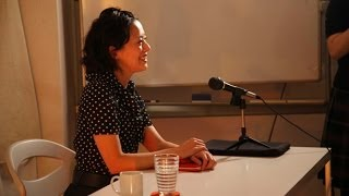 池田有希子(女優) 日本のどこよりも開かれ、多様化の進んでいる(はず...